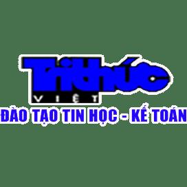 Trung tâm đào tạo tin học kế toán Tri Thức Việt – Địa chỉ học tin văn phòng, kế toán tốt nhất Hà Nội
