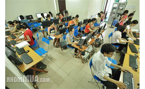 lớp kế toán thực hành